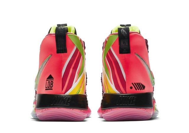 Nike показал кроссовки, которые заменят популярные Hyperdunk