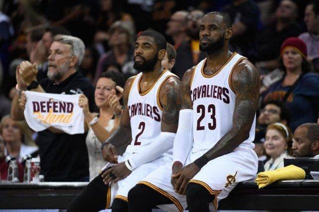 Топ-5 величайших суперзвездных дуэтов НБА с 2000 года