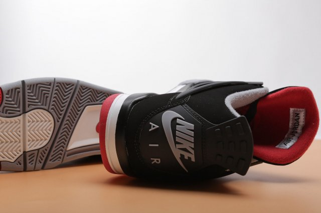 Air Jordan 4. Прошлое и настоящее