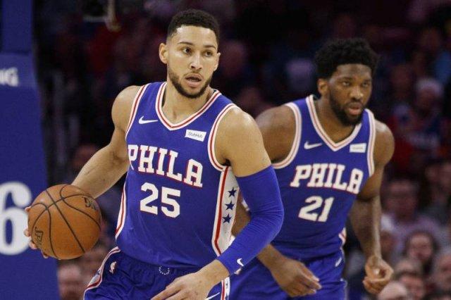 Бен Симмонс и другие звезды НБА без шансов раскрыть свой реальный потенциал
