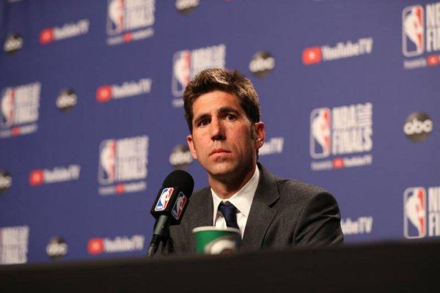 Лучшие организации НБА за последние 5 лет