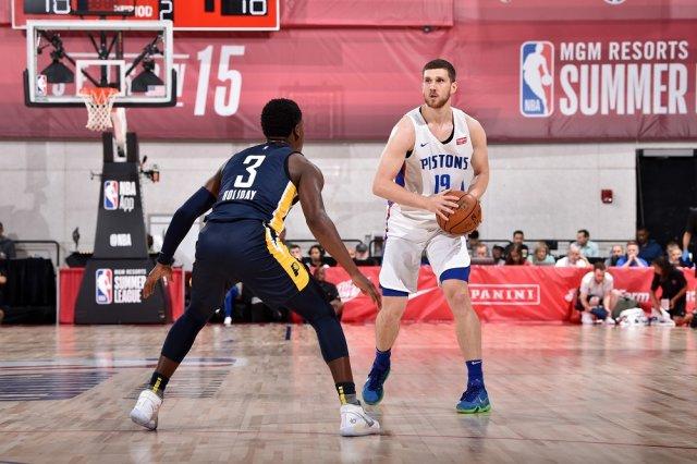 Святослав Михайлюк: превью сезона НБА 2019/20