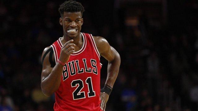 Как «Чикаго» разбазарил суперкоманду НБА на ровном месте