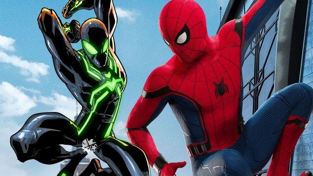adidas D.O.N. Issue 1 Spider-Man Stealth