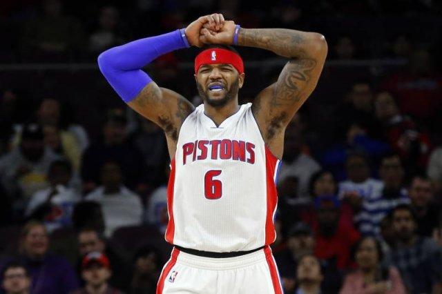 Давно забытые игроки, которые до сих пор получают зарплату в НБА