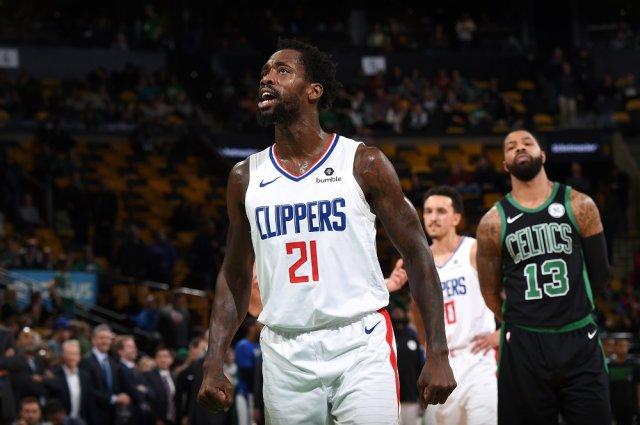 5 крупных проблем «Клипперс» перед сезоном 2019-20
