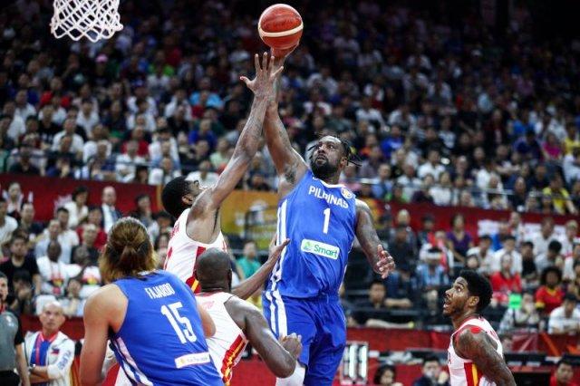 FIBA Basketball World Cup. Результаты матчей игрового дня 04 сентября 2019