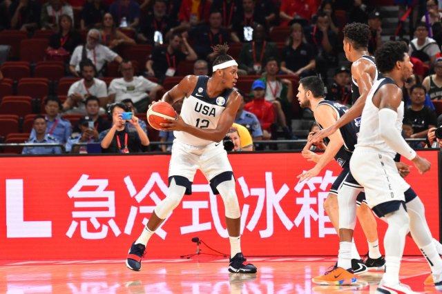FIBA Basketball World Cup. Результаты матчей игрового дня 07 сентября 2019