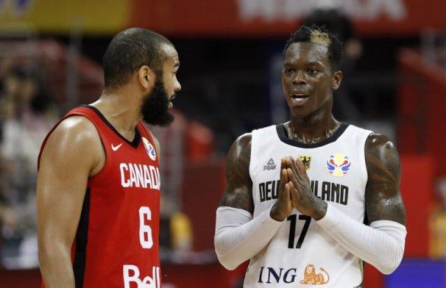 FIBA Basketball World Cup. Результаты матчей игрового дня 09 сентября 2019