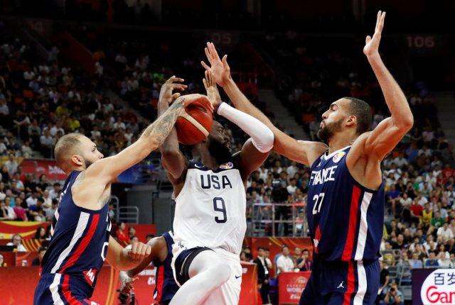 Сборная США вылетела с чемпионата мира. Она не проигрывала 58 матчей подряд, но сейчас все логично