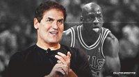 Марк Кьюбан: «Майкл Джордан набирал бы 40 очков за матч, если бы играл сегодня в НБА»