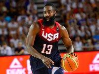 Джеймс Харден хочет выступить на Олимпийских играх в 2020 году