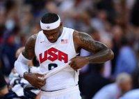Леброн Джеймс – об участии в Олимпийских играх: «Пока не знаю»