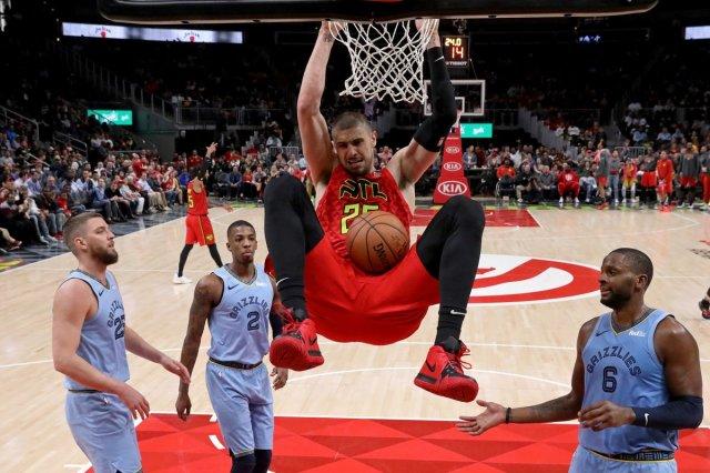 Момент истины? Превью сезона НБА для Алексея Леня