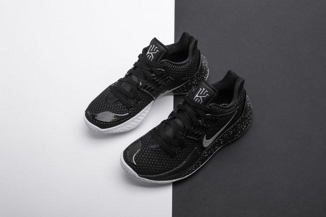 Обзор Nike Kyrie Low 2