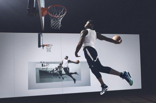 Обзор Air Jordan 34