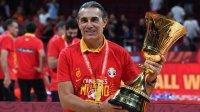 Серджо Скариоло: «Фавориты олимпийского турнира — США и Сербия»