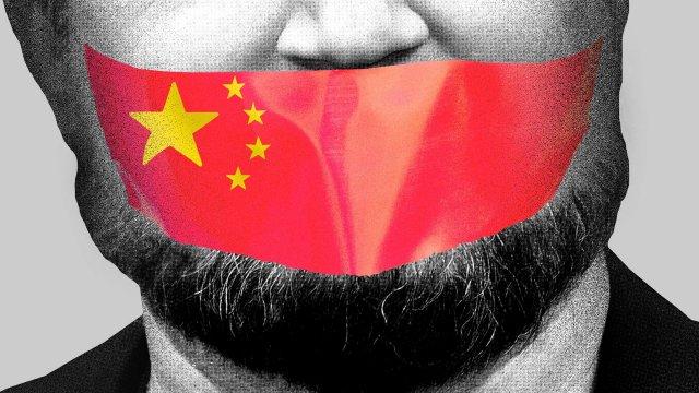 Твит на 4 миллиарда: НБА теряет китайский рынок из-за спора о свободе