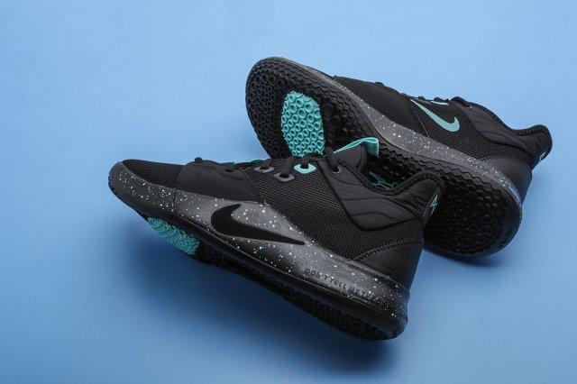 """Nike PG 3 """"Diamond"""" — обзор универсальной баскетбольной модели"""