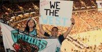 Зрители в Ванкувере скандировали: «Мы хотим «Гризлис»