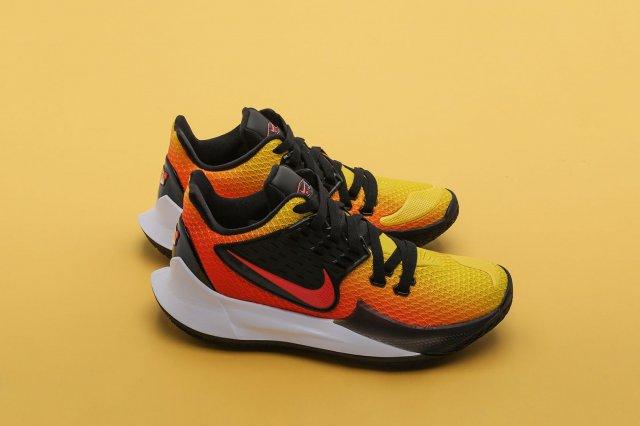 Nike Kyrie Low 2 Sunset — в Бруклине ещё будет солнечно