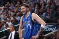 Лука Дончич: «Приснилось, что наберу 16 очков в первой четверти, а набрал 17. Сны не сбываются»