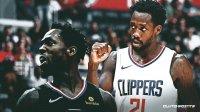 Патрик Беверли: «Если бы не баскетбол, я был бы лучшим драг-дилером в мире»