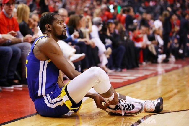 Системный кризис. Как «Голден Стэйт» превратился из чемпиона НБА в аутсайдера