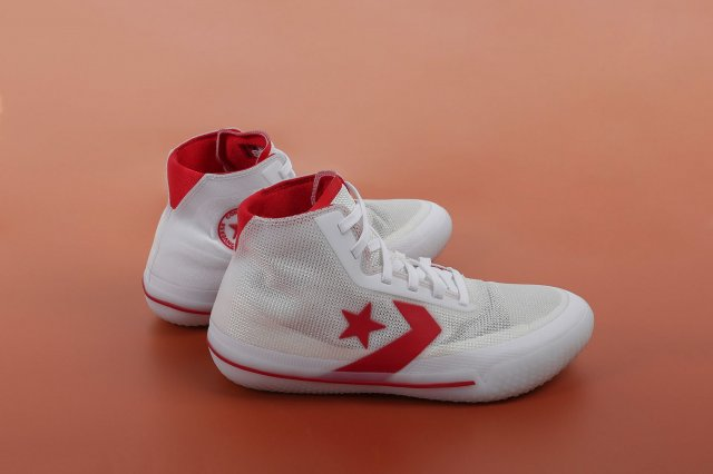 Обзор Converse All Star Pro BB