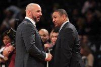 Джейсон Кидд и Марк Джексон претендуют на пост главного тренера «Никс»