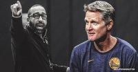 Стив Керр – об увольнении Фицдэйла: «Я сделал правильный выбор, когда не пошел в «Никс»