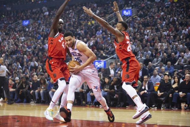 Слабые места новой защиты «Торонто»