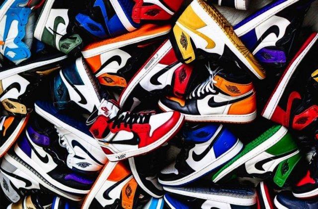 Доходы Jordan Brand за квартал впервые превысили миллиард долларов