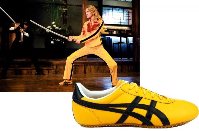 9 культовых пар кроссовок, запечатленных в кино