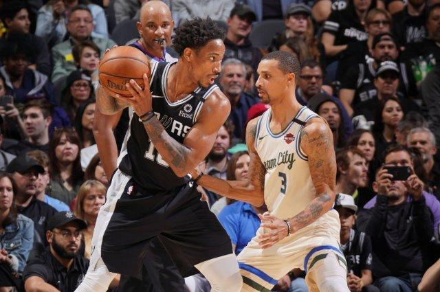 Регулярный чемпионат НБА. Результаты матчей игрового дня 07 января 2020