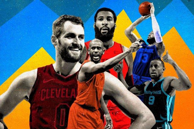 Вероятная громкая сделка «Лейкерс», тотальная распродажа в «Детройте» и другие расклады перед дедлайном НБА