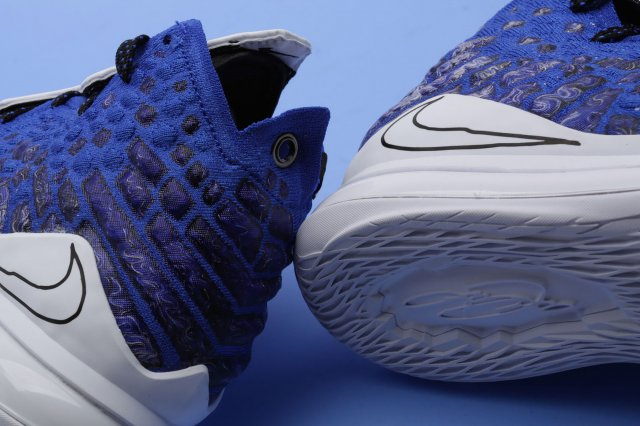 Uninterrupted x Nike LeBron 17 'More Than An Athlete'  —больше, чем спортсмен