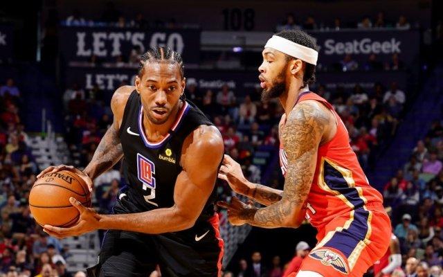 Регулярный чемпионат НБА. Результаты матчей игрового дня 19 января 2020