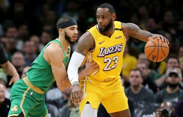 Регулярный чемпионат НБА. Результаты матчей игрового дня 21 января 2020