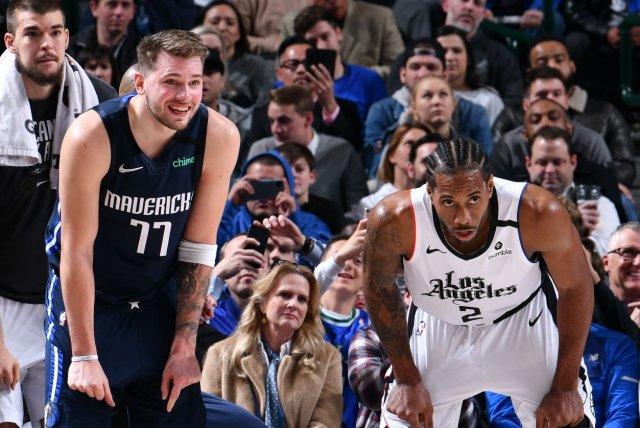 Регулярный чемпионат НБА. Результаты матчей игрового дня 22 января 2020