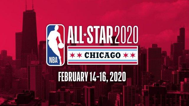 Звездный уик-энд и Матч всех звёзд НБА 2020. Расписание всех мероприятий