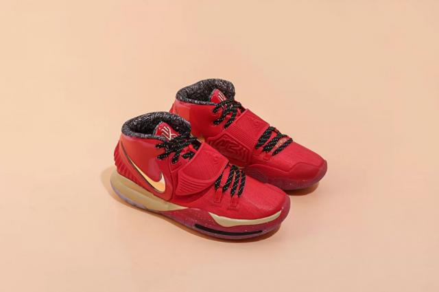 "Nike Kyrie 6 ""Trophies"" — отсылки к прошлому"