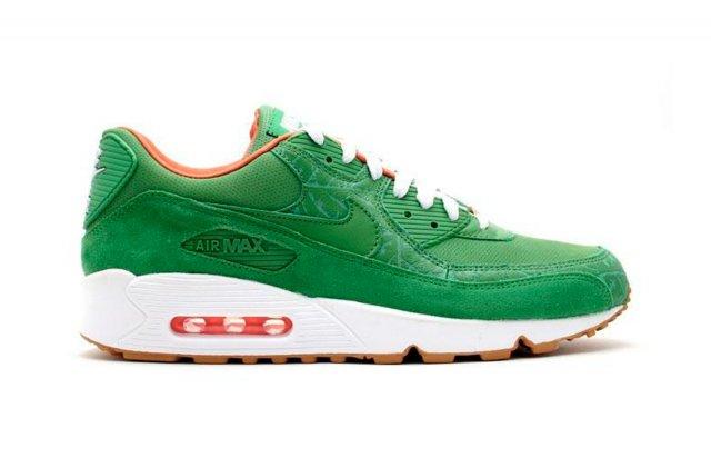 Nike Air Max 90 — история создания культовых кроссовок