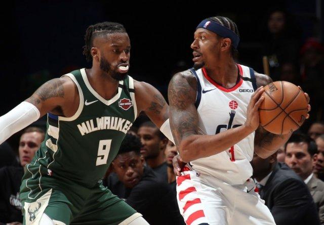 Регулярный чемпионат НБА. Результаты матчей игрового дня 25 февраля 2020