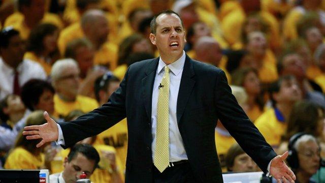 Лучший тренер сезона
