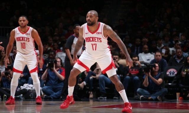 «Хьюстон» ломает НБА. Клуб отказался от высоких игроков и вернулся в гонку за титул