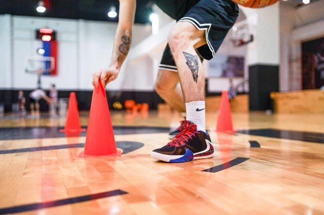 Nike Zoom Freak 1 — работник месяца