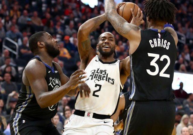 Регулярный чемпионат НБА. Результаты матчей игрового дня 11 марта 2020