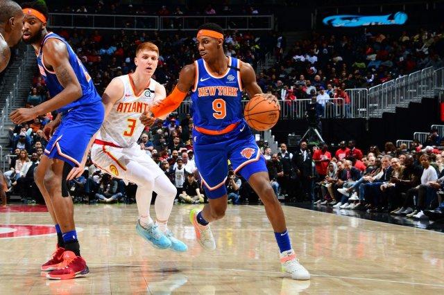 Регулярный чемпионат НБА. Результаты матчей игрового дня 12 марта 2020