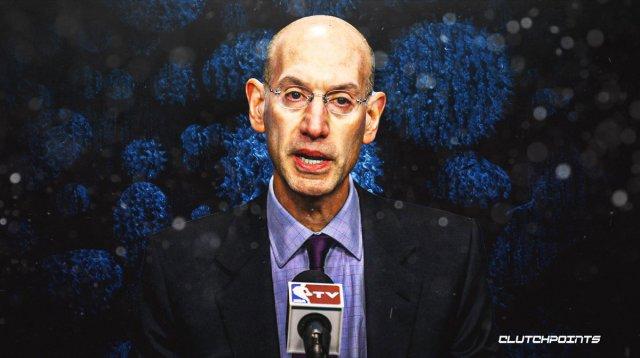 Ситуационные поправки. НБА предложила варианты завершения сезона
